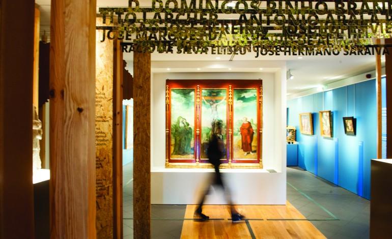 Museu de Leiria inaugurado quase 100 anos depois  - Foto: Ricardo Graça