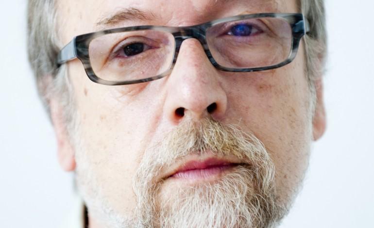 Historiador Jorge Estrela deixou-nos no primeiro dia de 2015 - Foto: Ricardo Graça