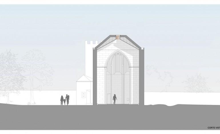 Imagem: Santos Pinheiro - Arquitectos Associados