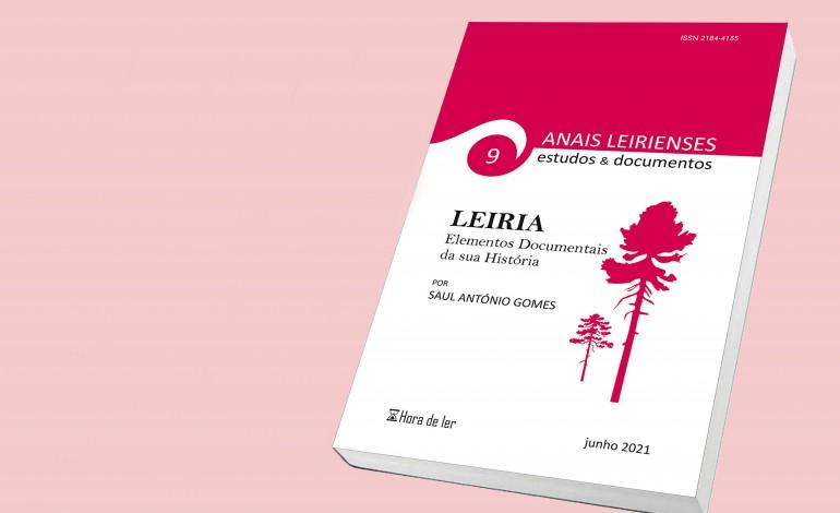 novo-volume-dos-anais-leirienses-estudos-and-documentos-dedicado-em-exclusivo-a-leiria