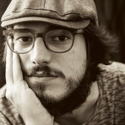 Bruno Carnide, cineasta