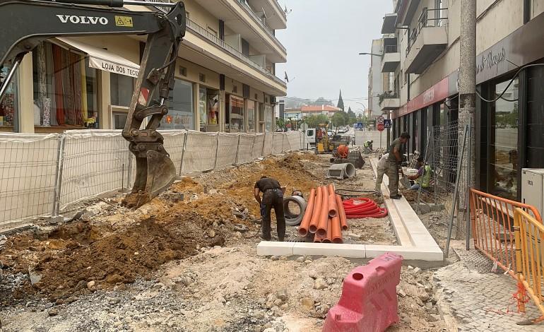 camara-de-pombal-beneficia-rua-no-centro-da-cidade