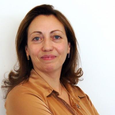 Carina João Oliveira, CEO da Insignare