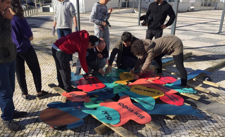 Iniciativa promove inclusão social pela Arquitectura, Artes Visuais e Audiovisual