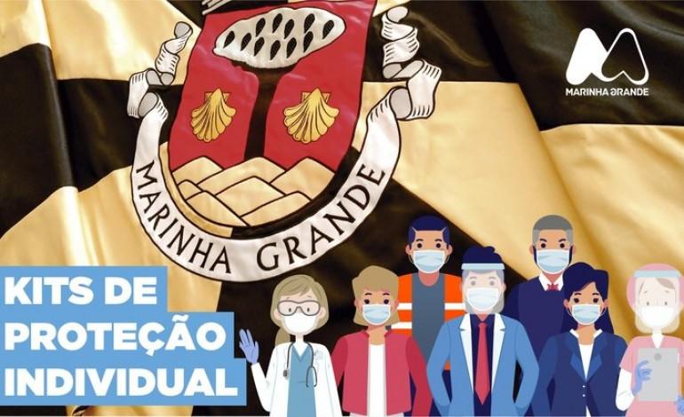 municipio-da-marinha-grande-distribui-kits-de-proteccao-individual-a-populacao