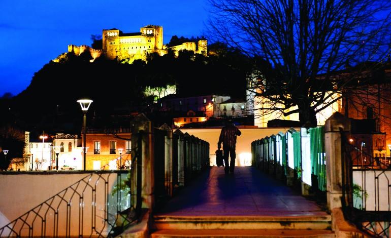 Leiria anunciou intenção de candidatura a Capital Europeia da Cultura - Foto: Ricardo Graça