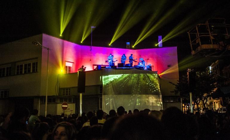 Há Música na Cidade 2015/Concerto The Allstar Project - Foto: Ricardo Graça