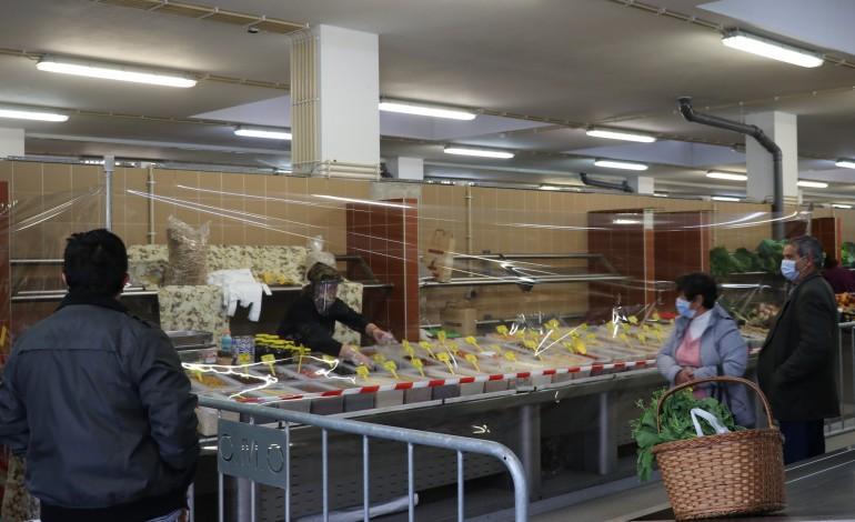 Jornal de Leiria - Mercado municipal de Ourém reabre este sábado