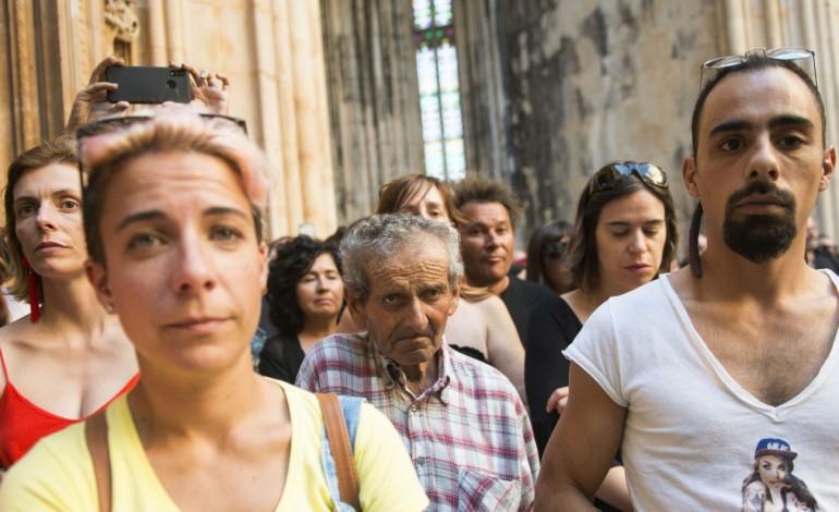 Fotografia: Ricardo Graça