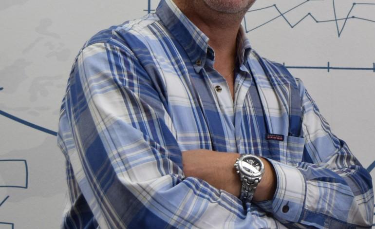Mário Frutuoso (Foto: Daniela Franco Sousa)