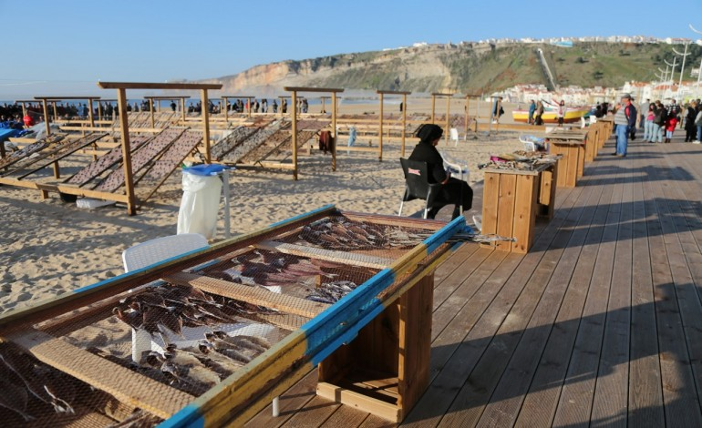 Museu do Peixe Seco (Nazaré)
