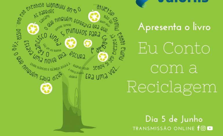 valorlis-assinala-dia-mundial-do-ambiente-com-o-livro-eu-conto-com-a-reciclagem