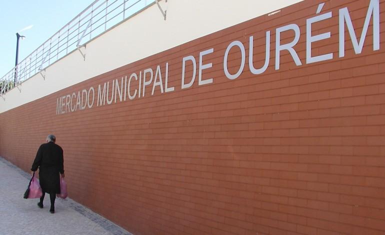 Jornal de Leiria - Mercado Semanal de Ourém reabre na quinta-feira