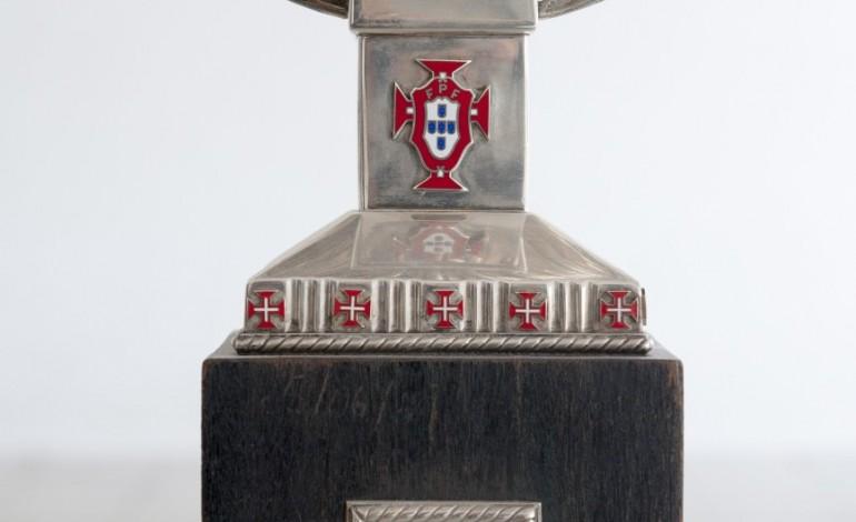 Campeões invictos da 3.ª Divisão em 1988/89