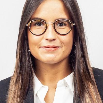 Iris Gomes, especialista em Orçamento e Finanças Públicas
