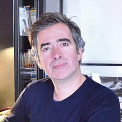 João Brilhante, promotor cultural