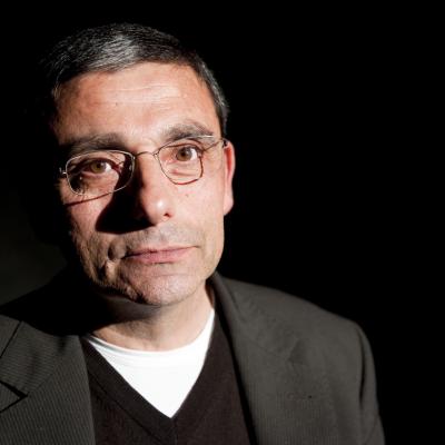 João Lázaro, psicólogo clínico