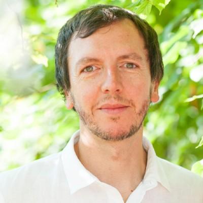 João Marques da Cruz, arquitecto paisagista