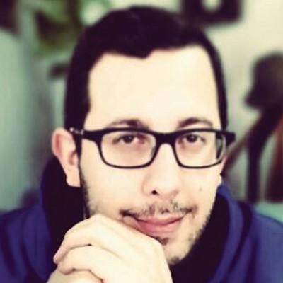 Luís Golegã, blogger As Redes do Damas