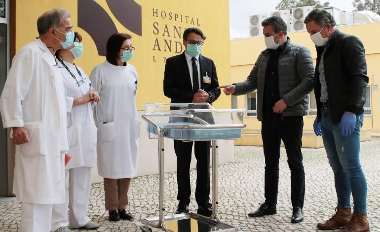 associacao-dimitri-francisco-ofereceu-berco-ao-servico-de-obstetricia-do-centro-hospitalar-de-leiria