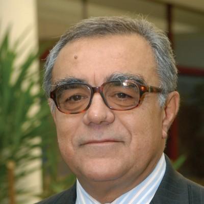 Manuel Gomes, economista