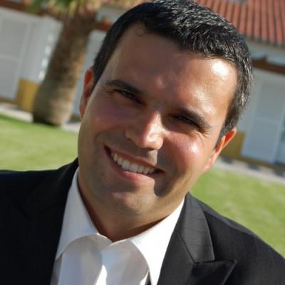 Miguel Narciso, vice-presidente do Cepae - Centro do Património da Estremadura
