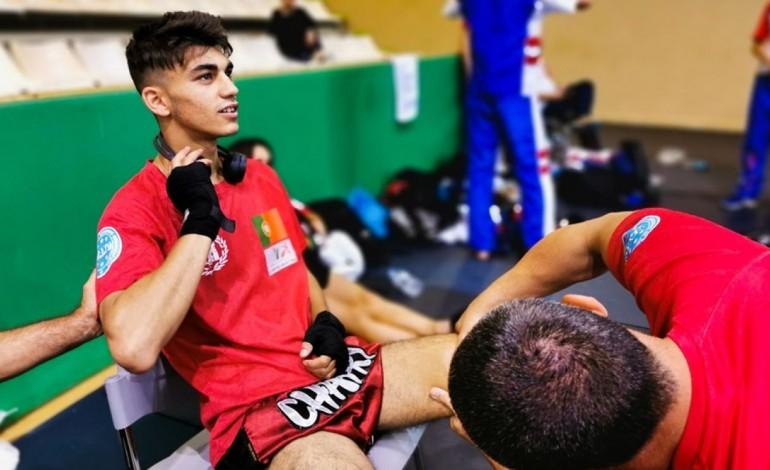 joel-colaco-e-campeao-europeu-junior-de-kickboxing