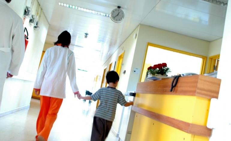 pediatria-do-centro-hospitalar-de-leiria-tem-nova-unidade-de-ambulatorio