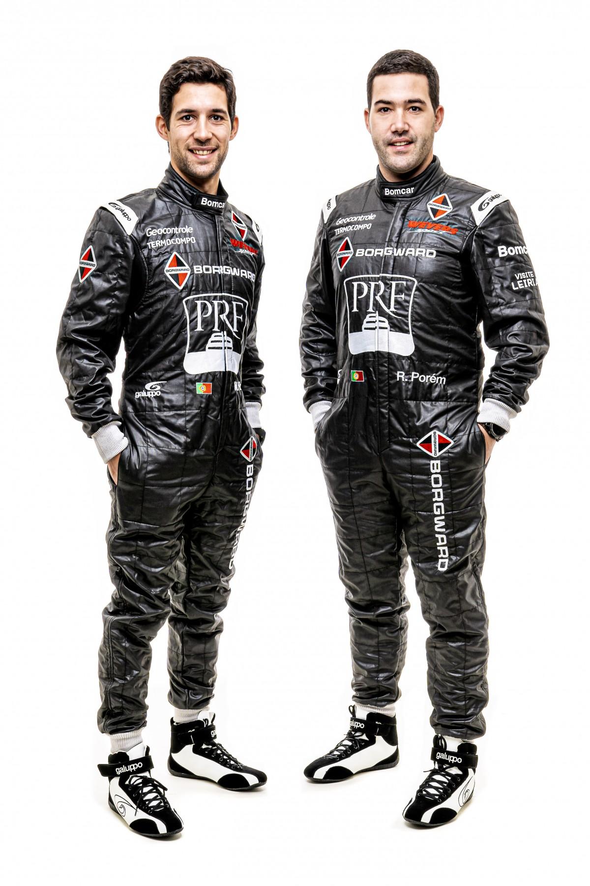 Manuel e Ricardo Porém