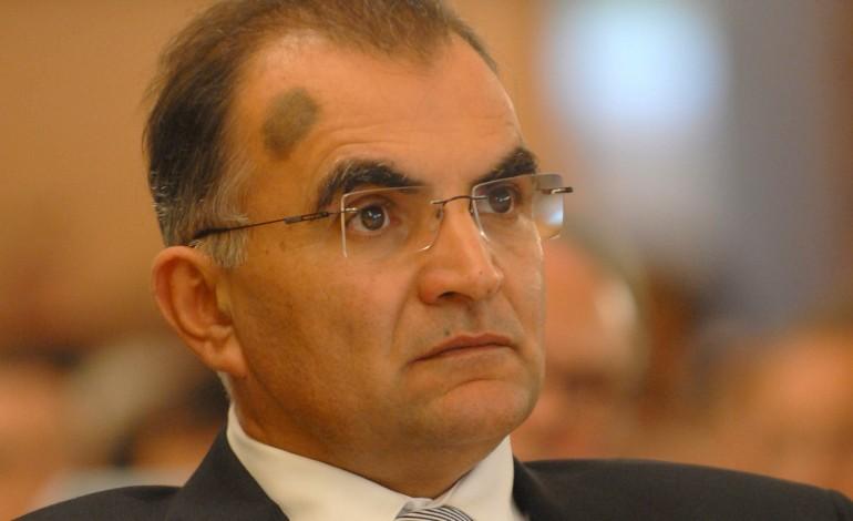 Joaquim Barroca Rodrigues apanhado nas malhas da Operação Marquês - Foto: DR