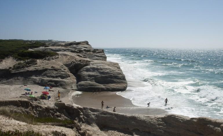 Praia do Barril do Rei/Óbidos - Fotografia Ricardo Graça