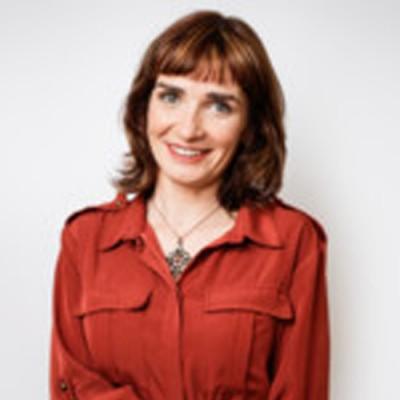 Patrícia Marques, agente oficial da Propriedade Industrial