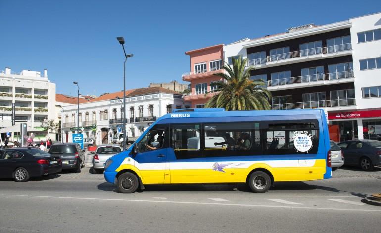 Município de Pombal vai adquirir cinco novos mini-autocarros para expandir rede de transportes - Jornal de Leiria