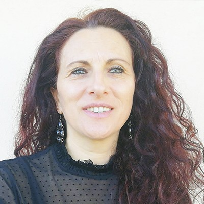 Raquel de Sousa Silva, directora interina