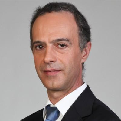 João Pimenta, advogado e agente oficial da propriedade industrial