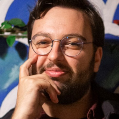 Rui Pereira, director e programador do Shortcutz Leiria