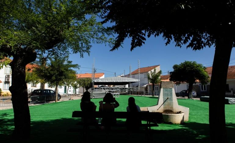 Praça de Cem Soldos (foto: Nuno Brites | IntouchStories)