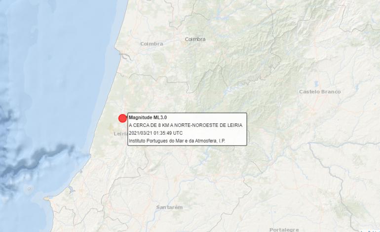 registado-sismo-de-30-com-epicentro-em-leiria