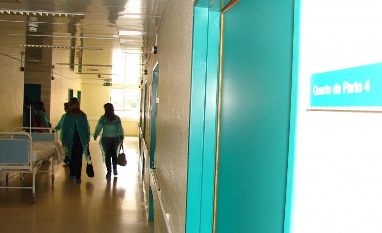 centro-hospitalar-de-leiria-mantem-restricoes-no-acesso-de-acompanhantes