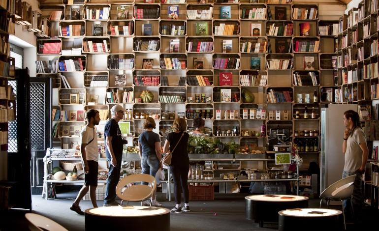 Festivais Folio, em Óbidos, e Tabula Rasa, em Fátima, colocaram literatura na moda - Foto: Ricardo Graça