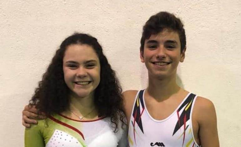 Matilde Pereira e Paulo Fernandes (ADL)