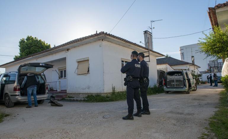 Mega-operação da PSP de Leiria fez 12 detidos