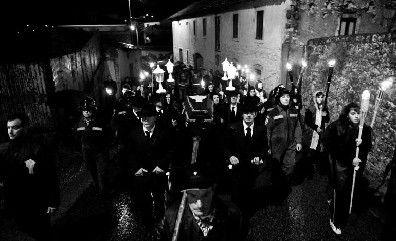 Enterro do Bacalhau 2012 - Fotografia: Ricardo Graça