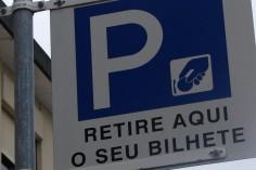 Jornal de Leiria - Tag: parquimetros