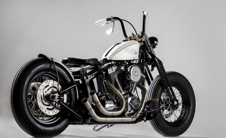 RSM Bobber (Harley-Davison)