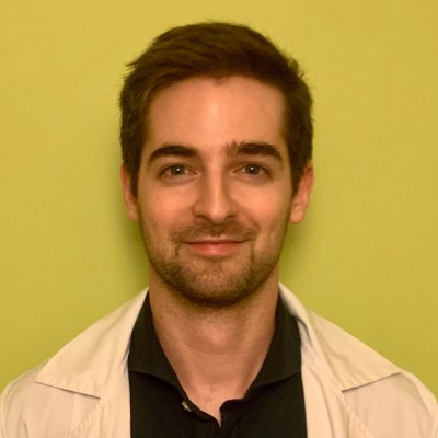 Tiago Fernandes Gomes, médico do Serviço de Dermatologia do Centro Hospitalar de Leiria