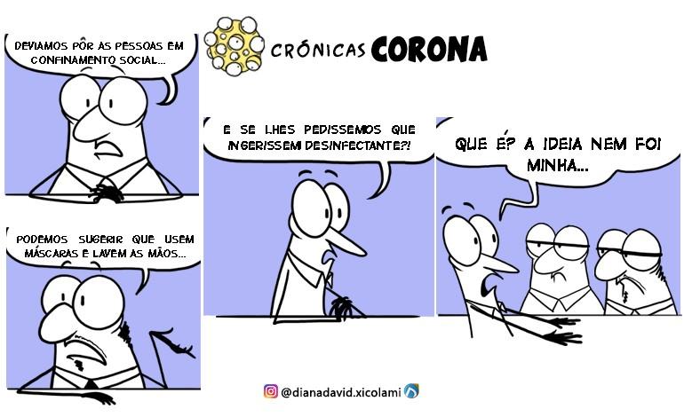 cronicas-corona-nenhuma-ideia-e-completamente-estupida