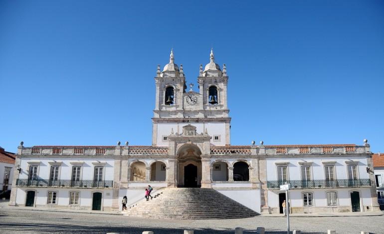 Santuário da Nazaré