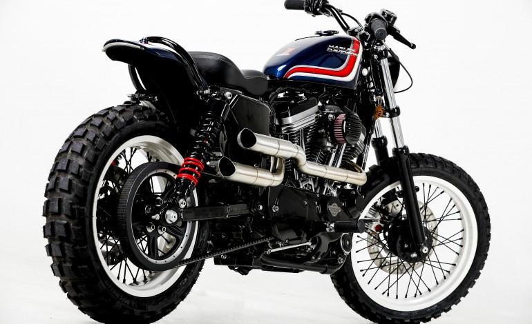RSM Scrambler (Harley-Davison)